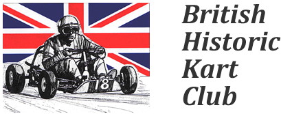 British Historic Kart Club